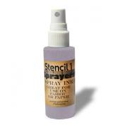 Stencil1 Sprayers Metallic Colours 60ml-Irredescnt