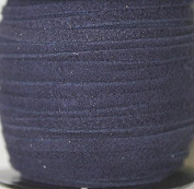 2.5mm Width - Very Thin Suede Lace (0.5-0.7 Thickness) - Genuine Suede Leather - 25 Yards Per Spool - Available in Many Colours (Purple