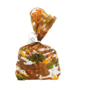 Camouflage Wedding Cellophane Bags