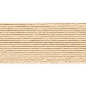 Herrschners Best Crochet Cotton - Cone Crochet Thread - Wheat