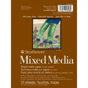 6 Pack 6 x 8 Mixed Media Drawing Pad (Product Catalogue