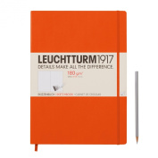Leuchtturm Hardcover Master Sketchbook Orange