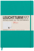Leuchtturm Hardcover Mstr Sketchbook Emerald