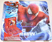 The Amazing Spiderman 2 Deluxe Art Set