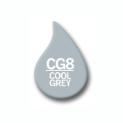 Chameleon Ink Refill 25Ml Cg8 Cool Grey