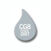 Chameleon Ink Refill 25Ml Cg8 Cool Grey