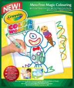 Colour Wonder Drawing Paper-30 Pages