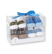 Cuddle Bear 4 Pair of Socks Boys Multi