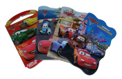 Disney Pixar Cars Board Book - Set of Four