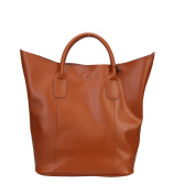 Mllecoco Women's Fashion Large Genuine Leather Tote Bag