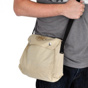 Indiana Jones Sling bag with logo print