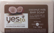 Yes to Coconut Bar Soap, 210ml