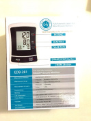 EMI Fully Automatic Upper Arm Digital Blood Pressure Monitor