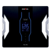 Tanita RD-901 BK Ironman iPhone Scale