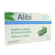 Alibi Bad Breath 24 Drops