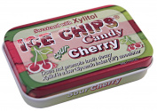 Ice Chips Sour Cherry 12 Pack