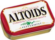 Altoids Mints Peppermint [12 Pieces] *** Product Description