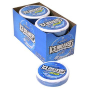 Ice Breakers Cool Mint Tin - 8 Ct. - SCS