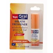 Breath Freshener Orange Mint , Sugar-free 15ml