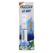 Spray Deodorant Mouth Fluocaril Icy Mint, Sugar-free 5ml