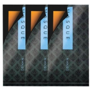 Masque Mango Sexual Flavours Singles Wallet - Total of 3 Strips
