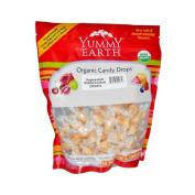 Yummy Earth Organic Hopscotch Butterscotch Drops - 380ml