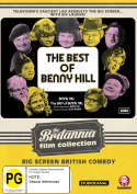 The Best of Benny Hill [Region 4]