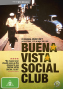 Buena Vista Social Club [Region 4]