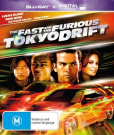 The Fast and the Furious [Region B] [Blu-ray]