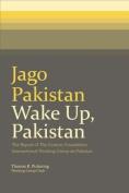 Jago Pakistan / Wake Up, Pakistan
