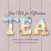 Join Me for Afternoon Tea