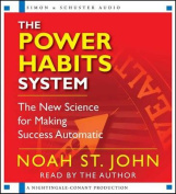 The Power Habits System [Audio]