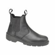 Amblers Steel FS116 Pull-On Dealer Boot / Mens Boots