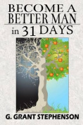Become a Better Man in 31 Days