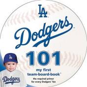 Los Angeles Dodgers 101