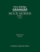 Mock Morris, Rmtb 1