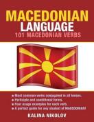 Macedonian Language