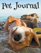 Pet Journal