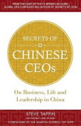 Secrets of Chinese Ceos