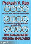 Time Management for New Employees