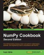 NumPy Cookbook
