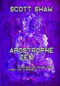 Apostrophe Zen