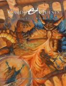Cards & Quests  : An Innovative Fantasy Role-Playing Game