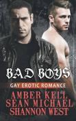 Bad Boys: Gay Erotic Romance