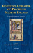 Devotional Literature and Practice in Medieval England