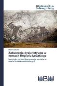 Zaburzenia Dysjunktywne W Kemach Regionu Odzkiego [POL]