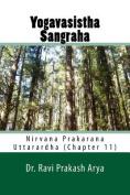Yogavasistha Sangraha