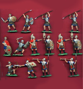 Reamsa Roman Toy Soldiers