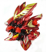 Takara Tomy Cross Fight B-daman CBXX Starter Spike Phoenix (Super Limited Version) CB-XX
