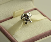 Authentic Pandora My Lucky Elephant Bead Charm Gift Box for Bead Great Gift for Mom, Daughter Mother